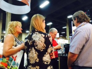 SuperZoo 2015- many attend trade shows