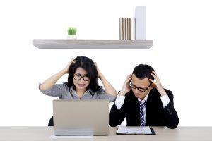 small business stress management