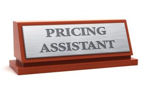 setting prices