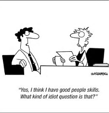 find great employees
