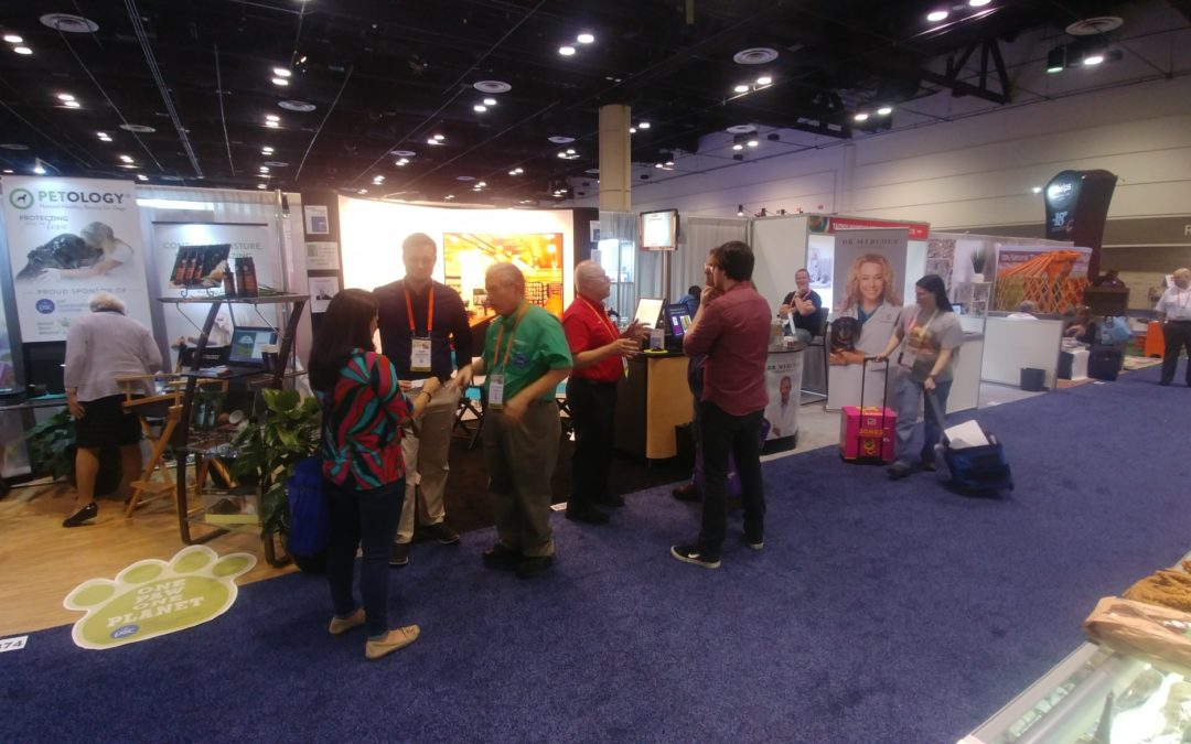 Pet store convention: what to expect from a pet store trade show